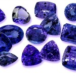 Popularity of Tanzanite