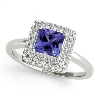 princess- tanzanite-ring