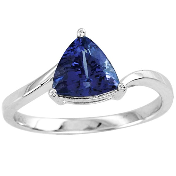 trillion-shape-tanzanite-solitaire-ring